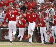 Cincinnati Reds Alive