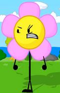 Flower's Pose