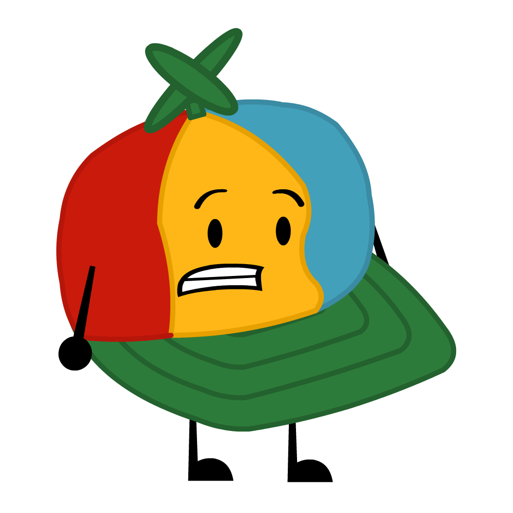 Bfdi Hat – Home And Moven