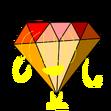 Pyro Diamond