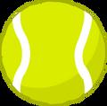 Tennis Ball Masking 25