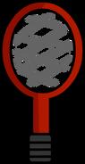 Tennis racket body