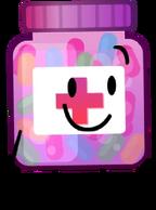 Neon Pills