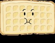 Waffle Pose BFOP