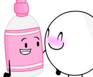 Yin X Soap