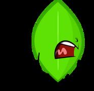 LeafyPose