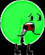 Limey Pose (2)