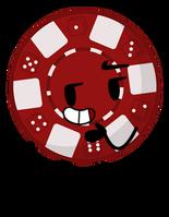 Poker Chip IC