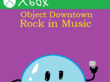 Object Downtown: Rock in Music