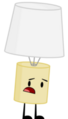 Object havoc lamp by toonmaster99-d7l7a49