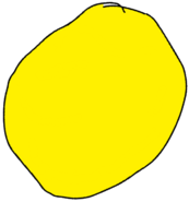 Yellow Face BFDIA Idle