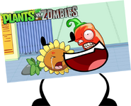 A Thumbnail of PVZ Sunflower Crying