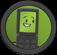 Battle For Object Destination Flip Phone