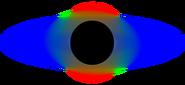 Black hole wiki pose-0