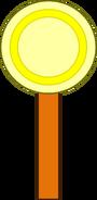 Lemon Lollipop (Asset)