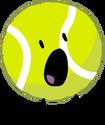 TB tennis ball
