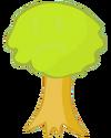 Tree Idle