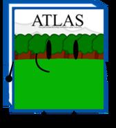 Atlas Pose v2