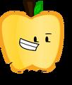 EW Gold Apple Pose
