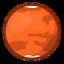 Mars Body