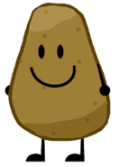Potato-NTT