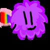Purple Puffball