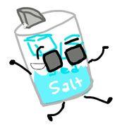 Salt, BOVI