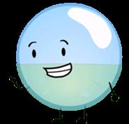 2) Bubble