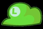Luigi Cap's Body (BFTW)