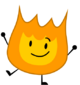 ACWAGT Firey Pose