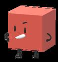 Blocky (3D) 1