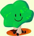 Tree Plush