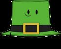 65, Leprechaun Hat