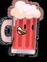 Red Cream Soda Fanmade Pose