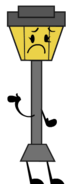 Street Light Pose