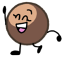 Chocolate Ball BFSU Pose