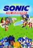 Jacknjellify's Sonic The Hedgehog Poster