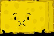Spongy (OC Pose)
