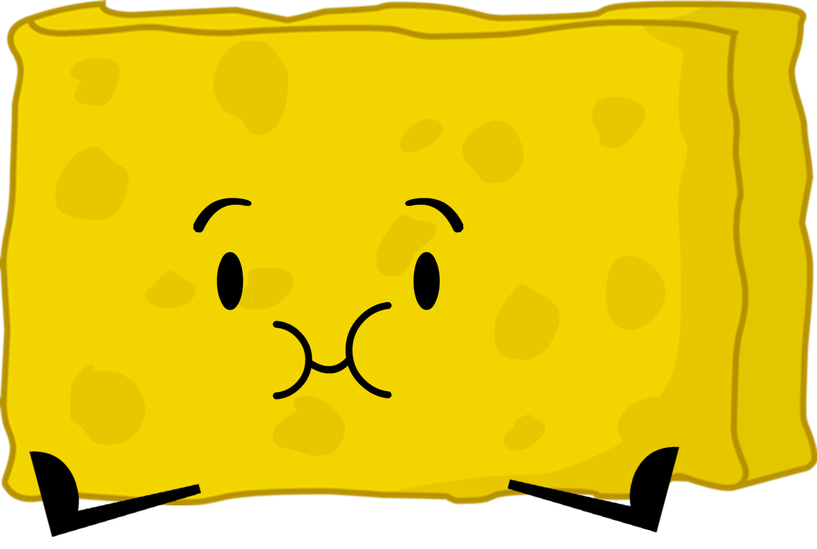 Bfb Spongy – Quotes of the Day