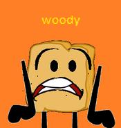 Woody icon