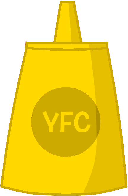 Image - Yellow Food Coloring.png | Object Shows Community | FANDOM ...