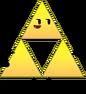 133, Triforce
