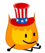 FireyCostume