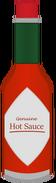 Hot Sauce NEW