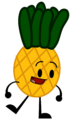 Pineapple (OC Pose)