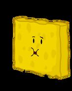 SpongyPose