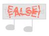 False Factoid