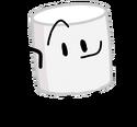 Marshmallow (BFB) 2