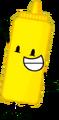 Mustard (OLR Pose)