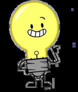 Lightbulb 2016 Idle